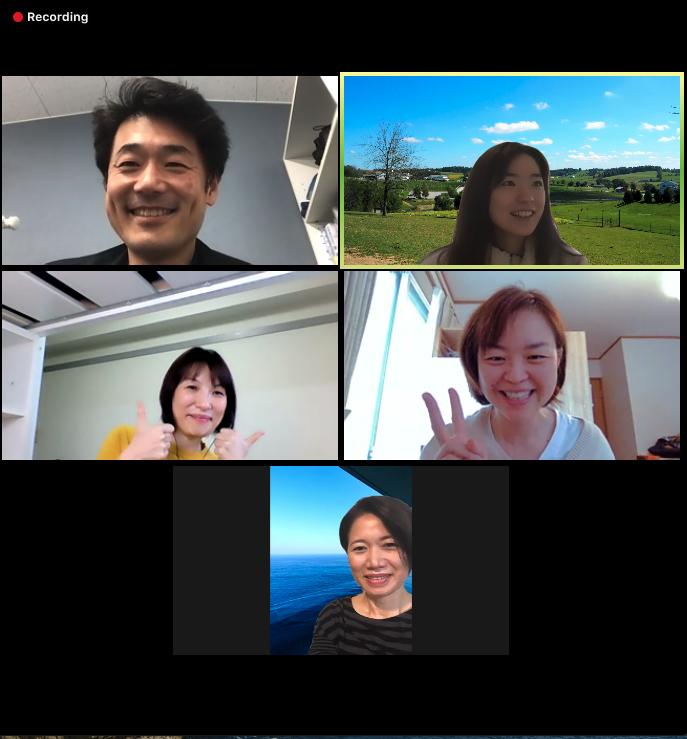 【優タウン:活動報告】有機的な繋がりができるプログラム創り