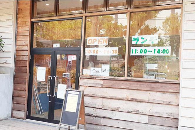 【街の応援者さんご紹介】平日昼間でも安心して過ごせる Cafe『MUDDLE.』(マドル)